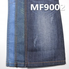 "MF9002 COTTON  POLYESTER  SPANDEX DENIM 52/54"" 10oz"