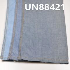 """UN88421 100% Cotton  Chambray Denim 58/59"""" 4.3oz"""