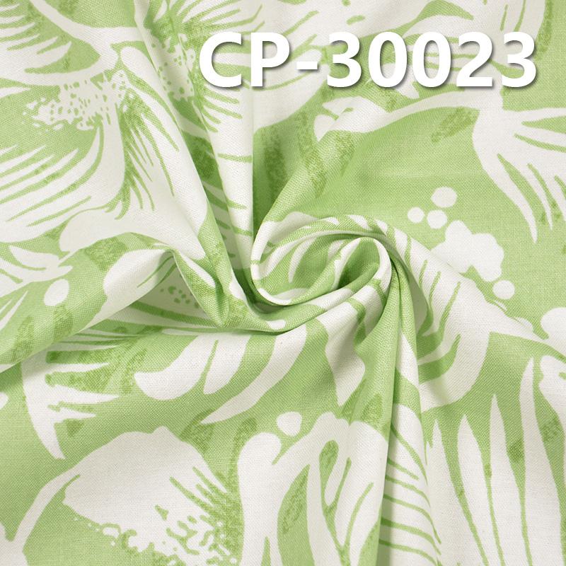 "CP-30023 100%Cotton Print Fabric 150g/m2 41/42"""