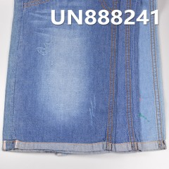 "UN888241  Red red edge cotton three denim color denim 32/33""5.5oz(blue)"