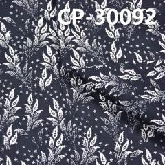 """CP-30092 97%CTN3%SPX TWILL Print Fabric 165g/m2 46/48"""""""