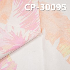 CP-30095 55%COTTON 45%LINEN Print Fabric 175g/m2 54/56""
