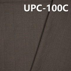 "UPC-100C 100%Cotton Yarn Dyed Fabirc 57/58"" 170G/M2"