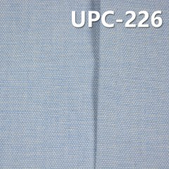"UPC-226 100%Cotton Yarn Dyed Jacquard Fabric 57/58"" 130g/m2"