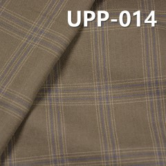 """UPP-014 65%Cotton 35%Polyester Yarn Dyed Check Fabric 160G/M2 57/58"""""""