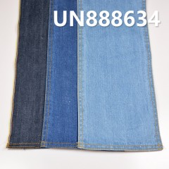 "UN888634 Cotton Spandex Selvedge Denim  twill 32/33"" 10oz"