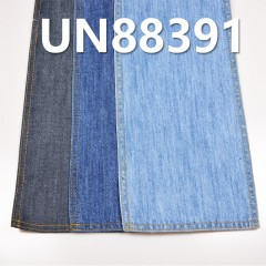 UN88391 100% Cotton Twill Denim 9.3oz 58/59""