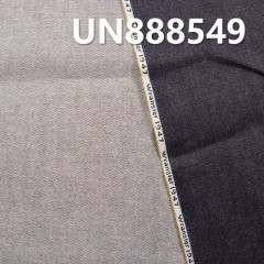 "UN888549 100% Cotton Broken Twill Selvedge Denim 35/36"" 12OZ"