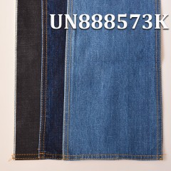 "UN888573K 100% Cotton Dark Blue Selvedge Denim Twill 34/35"" 14.3oz(blue edge)"