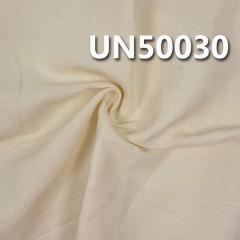 "UN50030 55%Linen 45% Cotton Dyed Fabric Poplin 200g/m2 48/49""(Greige Fabric)"
