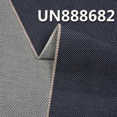 "UN888682 100% Cotton Dyed Selvedge Denim Twill 33/34""  12.5oz"