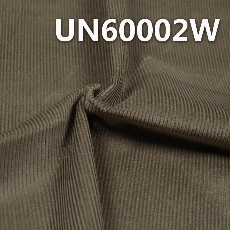 """UN60002W 100% Cotton Dyed Washing Corduroy 11W 4H 42/43"""" 310g/m2"""