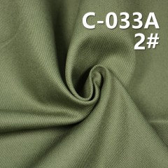 C-033A 100% Cotton Dyed Twill 16*12 275G/M2 57/58""
