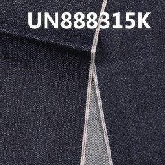 "UN888315K 100% Cotton Slub Selvage Denim Twill 30/31""  11oz"