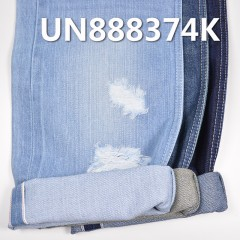 "UN888374k 100% Cotton Slub Selvedge Denim 29/30"" 13oz"