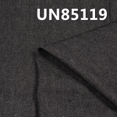 "100%Cotton 3/1 Twill Denim 9.5oz 59/60"" (black)UN85119"
