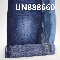 "UN888660 74% Cotton 26% Polyester Selvedge Denim Twill 31/32"" 12OZ"
