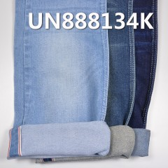 "UN888134K 99% Cotton1% Spandex Selvedge Denim Twill 32/34"" 11.7oz"