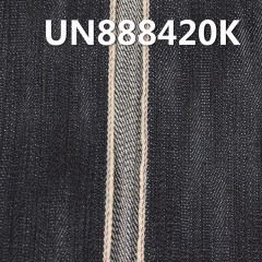 "UN888420K 100% Cotton Slub Heavy Selvedge Denim Twill 29/30"" 20OZ"