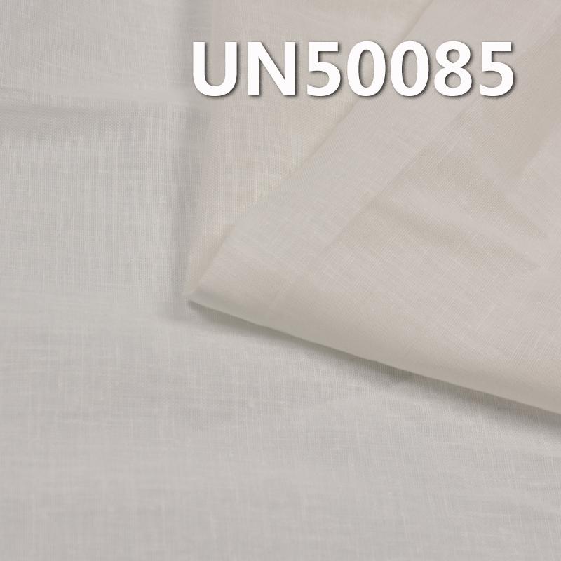 """55%Linen 45%Cotton fabric 90g/m2 54/55"""" UN50085"""