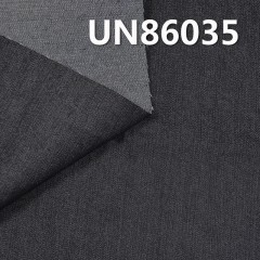 "UN86035 Cotton Spandex Polyester Denim 48/50"" 8oz blue"