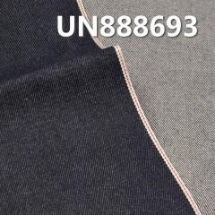 "100% Cotton Selvedge Denim ""z"" Twill 13.5OZ 30/31"" UN888693"