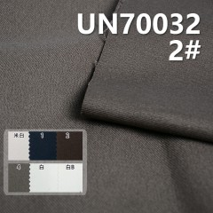 "UN70032 96% Cotton 4% Spandex 3/1""Z"" Twill  Dyed Fabric 50/51""420g/m2"