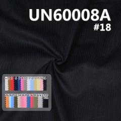 "UN60008A 100%Cotton Corduroy 21W 4H 55/56"" 145g/m²"