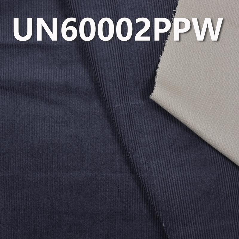 """UN60002PPW  100% Cotton Corduroy 11W  Pigment Printed  washing43/44"""" 321g/m²"""