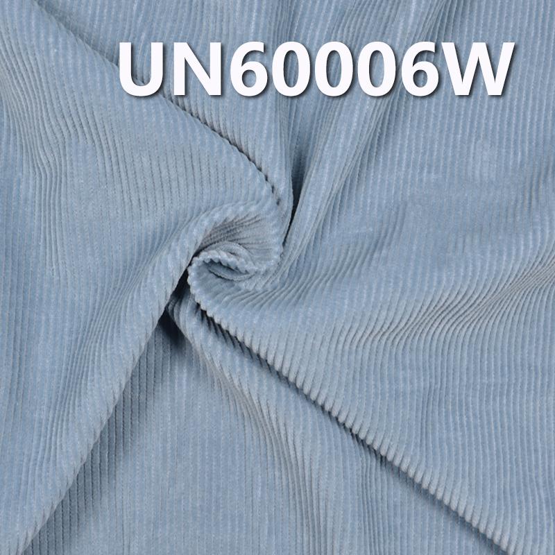 """UN60006W 100% Cotton Dyed Corduroy 8W 43/44"""" 293g/m2"""