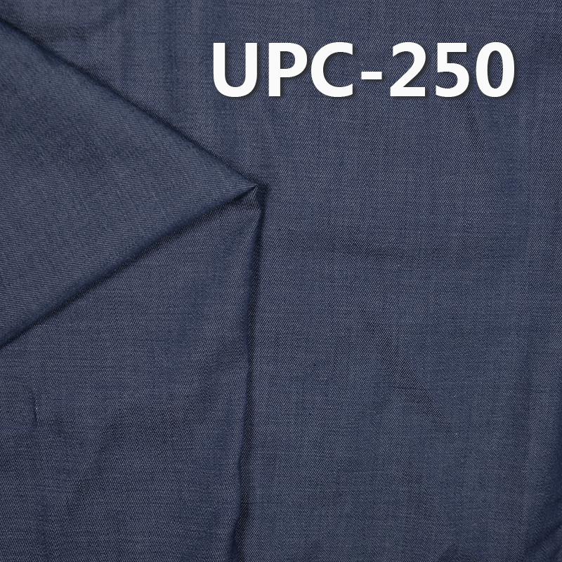 "UPC-250 100%Cotton 2/1 twill reactive-dyed denim 110g/m2 57/58"""