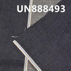"""UN888493 100% Cotton Slub Selvedge Denim 32/33"""" 12.3oz"""
