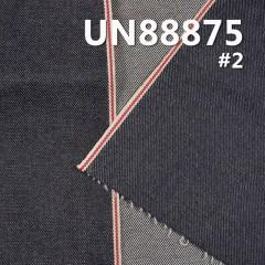 "UN88875 100% Cotton Selvedge Denim Twill 32"" 12oz(#2blue)"