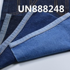"UN888248 100% Cotton pear yard slub selvage denim twill 30/31""  12oz"