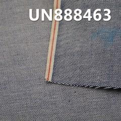 """UN888463  Cotton color edge denim  32/33""""  6.oz"""