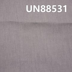 "UN88531 100% Cotton Denim Twill 2/1""(grey)58/59"" 4.9OZ"