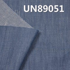 "UN89051 100%Cotton Denim ""Z"" 2/1 Twill  4.5oz 59/60"" (blue)"