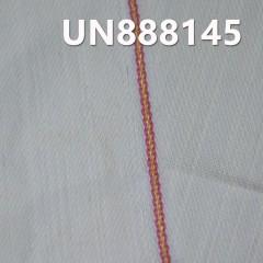 "UN888145 70% Cotton 28.5% Polyester 1.5% Spandex Selvedge Denim 32""9oz"