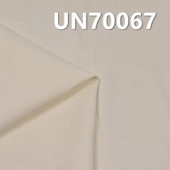 "UN70067 67%cotton 31.6%Polyester 1.4% Spandex Twill 51/52"" 200g/m2"