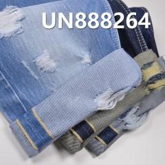 """UN888264 100% Cotton Slub Selvage Denim """"Z"""" Twill  30/31"""""""