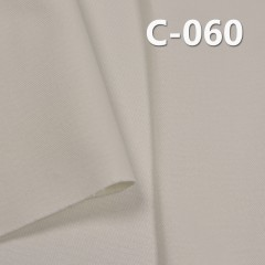 "C-060 100%Cotton Twill Dyed Fabric 58/60"" 332g/m2"