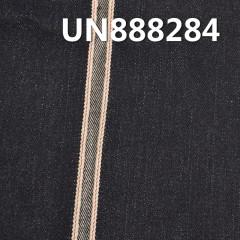 """UN888284 100% Cotton Heavy Selvedge Denim Twill 16.5oz 33/34""""(blue)"""