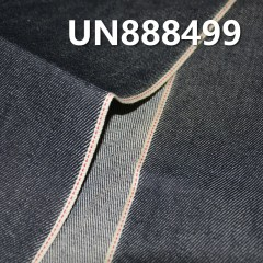 "UN888499 Cotton Spandex Selvedge Denim  30/31""  11.5oz"