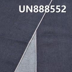 """UN888552 100%Cotton Dark Blue Selvedge Denim Twill 32/33""""  11OZ"""