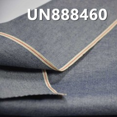 "UN888460 100%Cotton Oxford Selvedge Denim  32/33""  6.5oz"