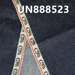 "UN888523  100% Cotton Selvedge Denim 32/33""  13.5OZ"