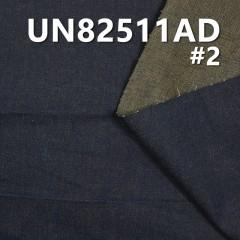 "UN82511AD 98.5%Cotton 1.5%Spandex Slub Denim Twill 51/52""  9.5oz"