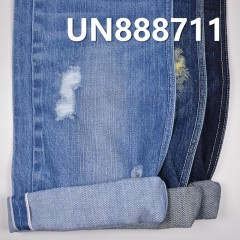 "100%Cotton Slub Selvedge Denim 30/31"" 13OZ UN888711"