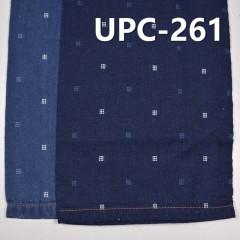 "100%Cotton Yarn-dyed Apron Check 7.5oz 57/58"" UPC-261"