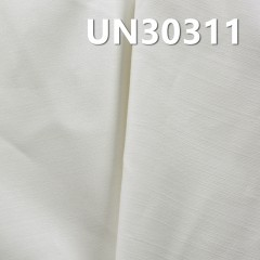 "100%Cotton Weft Slub Satin Dyed  Fabric 308g/m2 57/58"" UN30311"